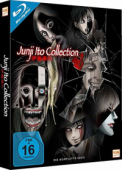 Junji Ito Collection - Gesamtausgabe: Limited Edition [Blu-ray]