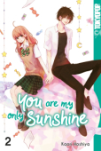 You Are My Only Sunshine - Bd.02