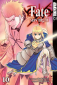 Fate/Stay Night - Bd.10
