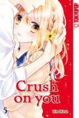 Crush on you - Bd.05