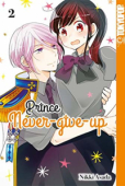 Prince Never-give-up - Bd.02