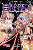 One Piece - Bd.89: Kindle Edition