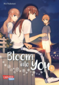 Bloom into you - Bd.04: Kindle Edition