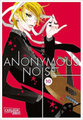 Anonymous Noise - Bd.10: Kindle Edition