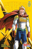 My Hero Academia - Bd. 17: Kindle Edition