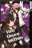 The Ones Within - Bd.09