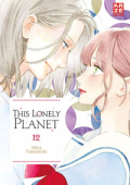 This Lonely Planet - Bd.12: Kindle Edition
