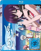 Angeloid: Sora no Otoshimono - Vol.2/3 [Blu-ray]