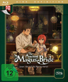 The Ancient Magus' Bride: Those Awaiting a Star - OVA [Blu-ray]