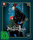 The Ancient Magus' Bride - Vol.4/4
