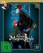 The Ancient Magus' Bride - Vol.4/4 [Blu-ray]