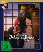 The Ancient Magus' Bride - Vol.2/4 [Blu-ray]