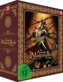 The Ancient Magus' Bride - Vol.1/4: Limited Edition + Sammelschuber