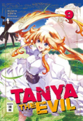 Tanya the Evil - Bd. 09: Kindle Edition