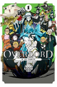 Overlord à la Carte - Vol.01: Kindle Edition