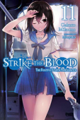 Strike the Blood - Vol.11