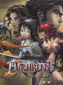 Witchblade - Complete Series