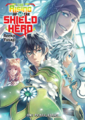 The Rising of the Shield Hero - Vol. 16: Kindle Edition