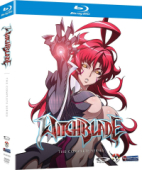Witchblade - Complete Series [Blu-ray]