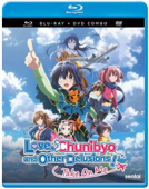 Love, Chunibyo and Other Delusions!: Take On Me [Blu-ray+DVD]