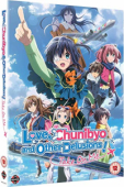 Love, Chunibyo and Other Delusions!: Take On Me