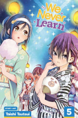 We Never Learn - Vol.05: Kindle Edition