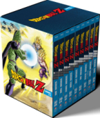 Dragon Ball Z - Complete Series: Amazon Exclusive Edition [Blu-ray]