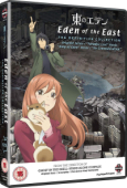 Eden of the East - Complete Series + Movies
