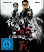 Running Out of Time [Blu-ray]