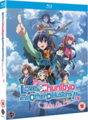 Love, Chunibyo and Other Delusions!: Take On Me [Blu-ray]