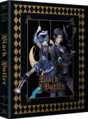 Black Butler: Book of Circus - Collector's Edition [Blu-ray]