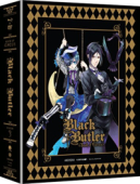 Black Butler: Book of Circus - Limited Edition [Blu-ray+DVD]