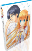 Charlotte - Vol. 2/2: Collector's Edition [Blu-ray+DVD]