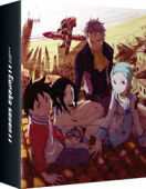 Eureka Seven - Complete Series: Ultimate Edition [Blu-Ray]