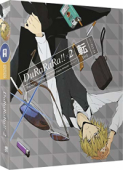 Durarara!!: Season 2 - Box 2/3: Collector's Edition [Blu-ray]