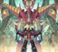 Gurren Lagann - Complete Series + Movies: Limited Edition [Blu-ray]