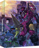 Gurren Lagann - Complete Series + Movies: Collector's Edition [Blu-ray]