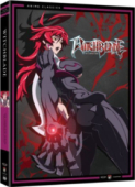 Witchblade - Complete Series: Anime Classics