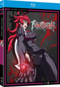 Witchblade - Complete Series: Anime Classics [Blu-ray]