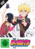 Boruto: Naruto Next Generations - Vol.01