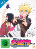 Boruto: Naruto Next Generations - Vol.01 [Blu-ray]