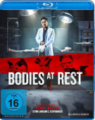 Bodies at Rest [Blu-ray]