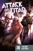Attack on Titan - Vol. 28: Kindle Edition