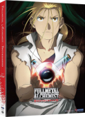 Fullmetal Alchemist: Brotherhood - Part 4/5