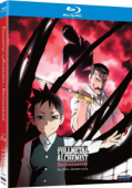 Fullmetal Alchemist: Brotherhood - Part 5/5 [Blu-ray]