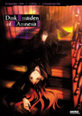 Dusk Maiden of Amnesia - Complete Series + 2 CDs
