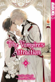 The Vampire's Attraction - Bd.04: Kindle Edition