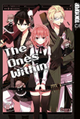 The Ones Within - Bd.08: Kindle Edition