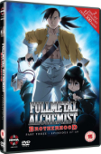 Fullmetal Alchemist: Brotherhood - Part 3/5
