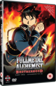 Fullmetal Alchemist: Brotherhood - Part 2/5